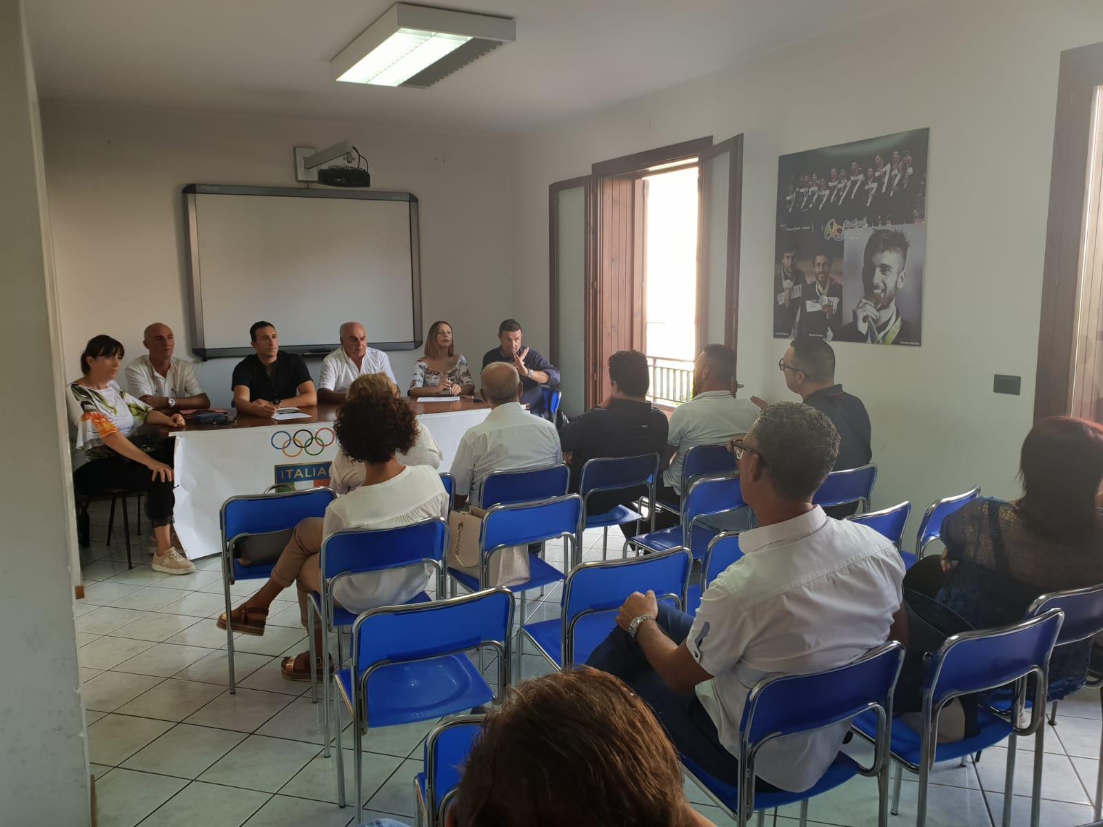 Wwwfidsit Calendario Gare.Comitato Regionale Sicilia