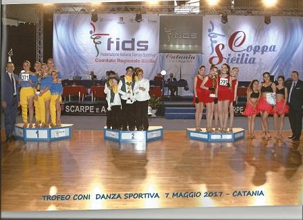 Trofeo CONI